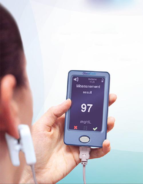 Cena glukometer brez test trakov