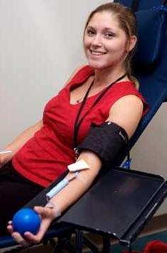 доставка на кръвна плазма