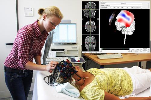 slaba opskrba krvi u mozgu
