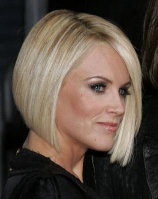 srednja duljina frizura za fotografije