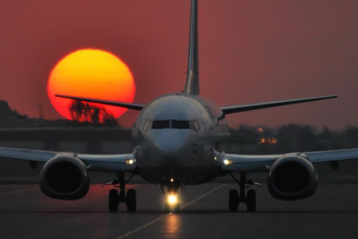 боеинг 737 500 ревиевс