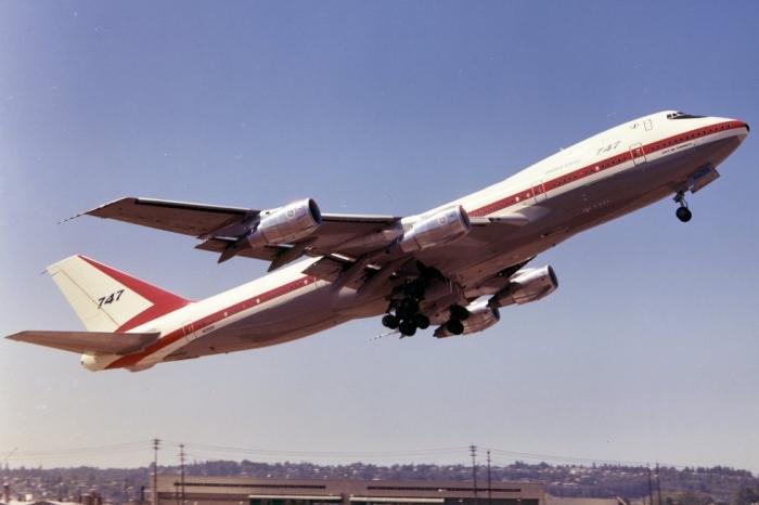 Potniški zrakoplovi