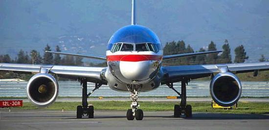 Boeing 757,200