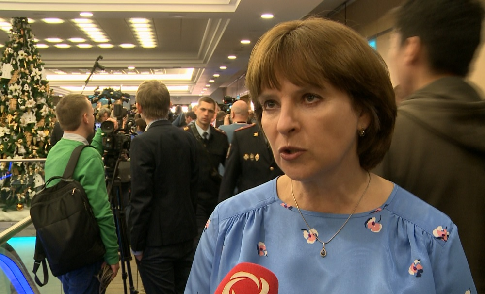 Olga Bogoslovskaya