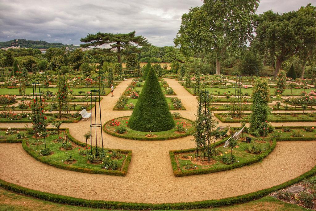 Giardini di Bagatel
