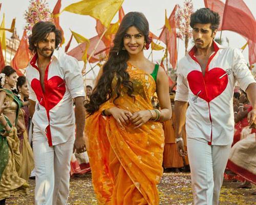 indyjskie komedie