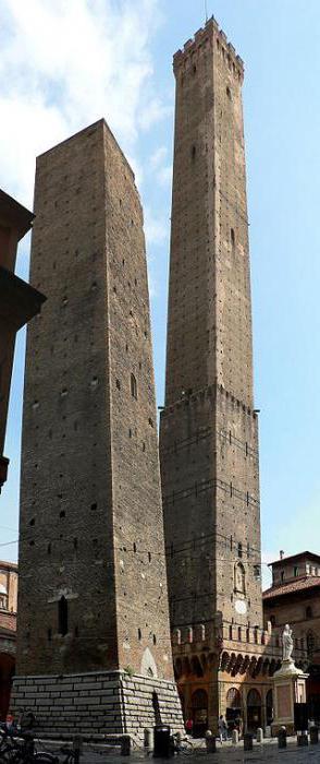 viste di Bologna