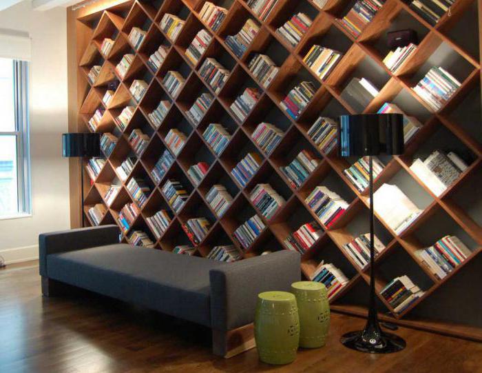 полице за књиге