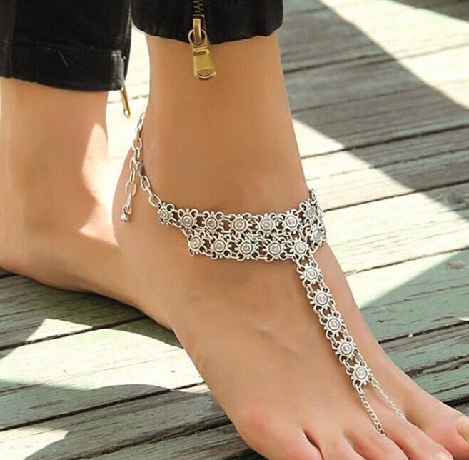 braccialetto d'argento