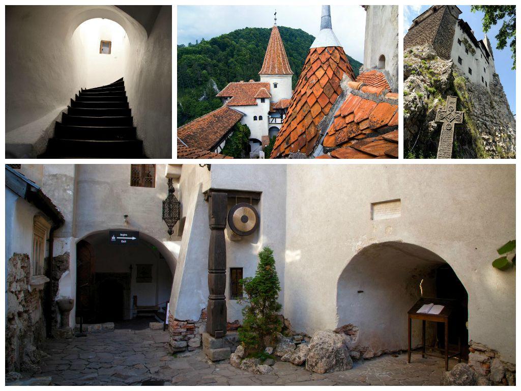 Дворац Бран у Трансилванији