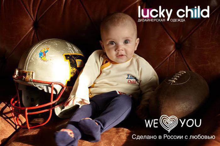 Lucky Child