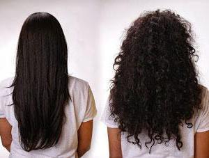 rassegne brasiliane di capelli di scoppio
