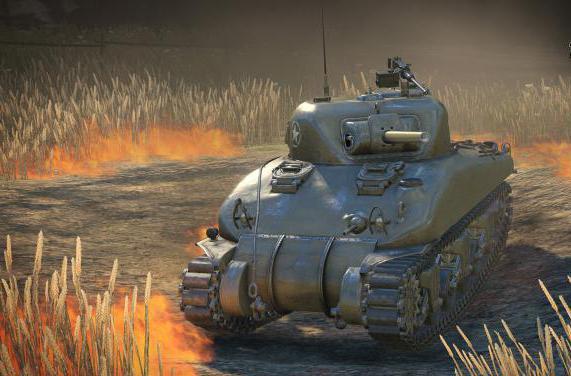 mod per il mondo dei carri armati