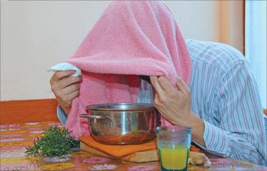 trattamento di bronchite di rimedi popolari