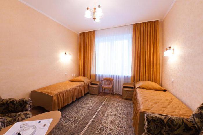Хотел Веста Брест