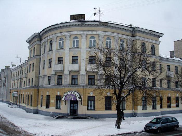 Беларус Хотел Брест