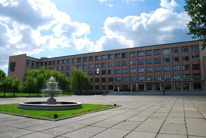 Università tecnica di Brest