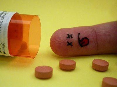 antibiotici ad ampio spettro per i bambini