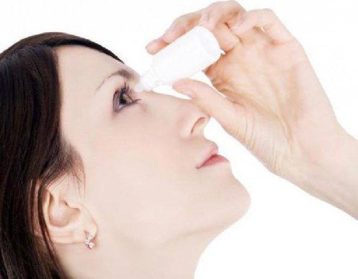 Broxinac eye drops istruzione e descrizione