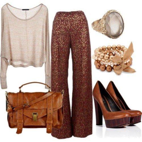 Tinta di bronzo nei vestiti