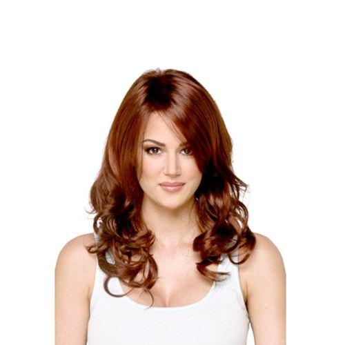 sfumature di capelli castani