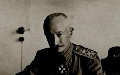 Przełom Brusiłowski