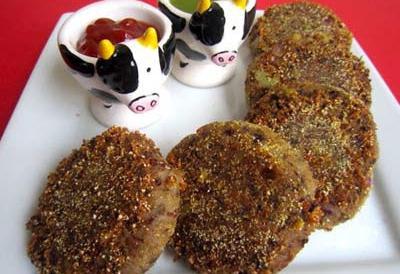 hamburger di grano saraceno come cucinare