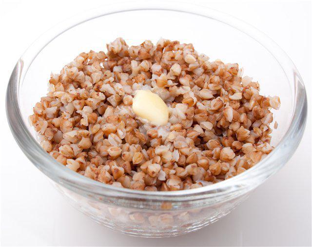 qual è il nome di grano saraceno