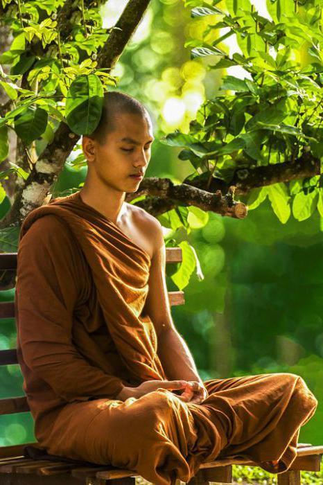 jedna z hlavních buddhistických svátků