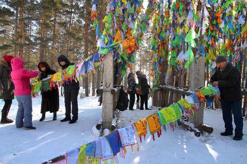 Buddhistické svátky a obřady