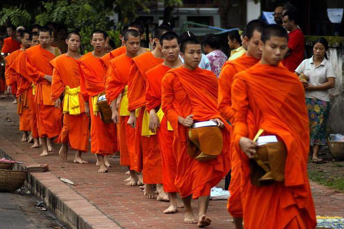 jak jsou buddhistické svátky