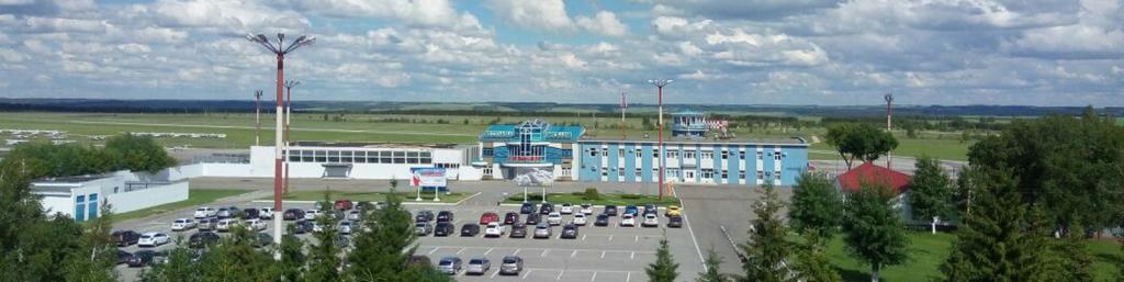 budynek lotniska