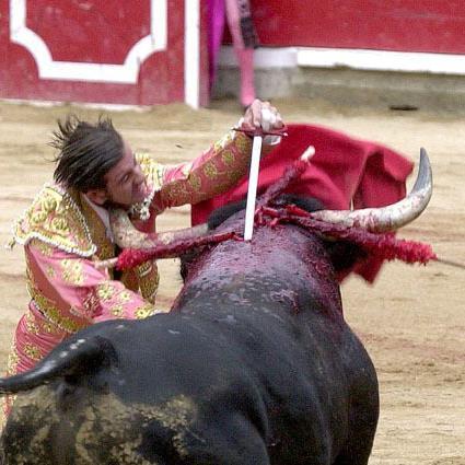 vestiti da matador