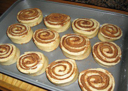 ricetta delle torte di zucchero