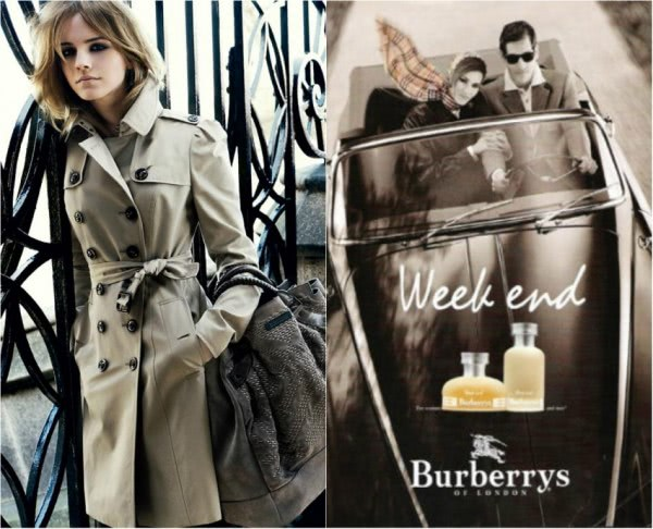 Burberry Weekend per lei e lui