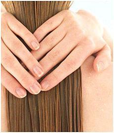 olje repinca za izpadanje las