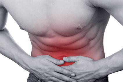 costante bruciore nell'uretra negli uomini
