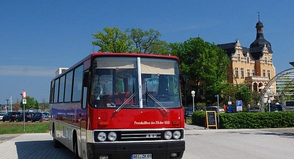 Резервни части за автобуси