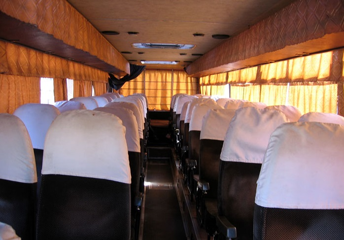 Автобус Ikarus 256