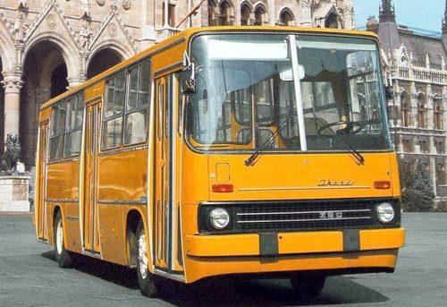 Ikarus autobus