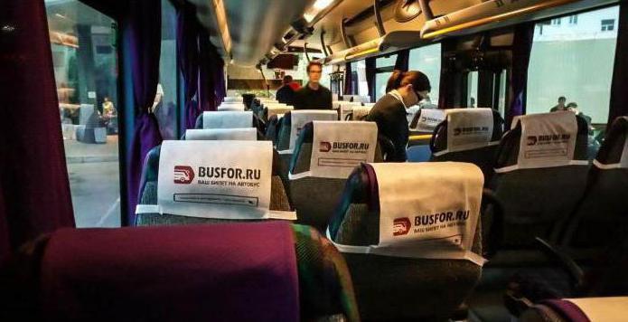 avtobusne vozovnice
