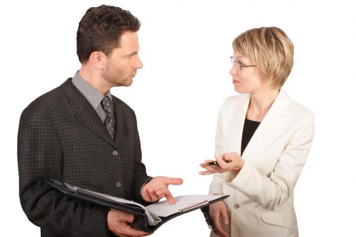 poslovna komunikacija u organizaciji