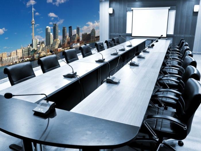 одржавање и припрема пословног састанка