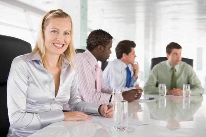 врсте пословних састанака
