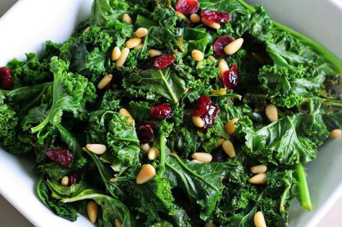 Recepti za zelje