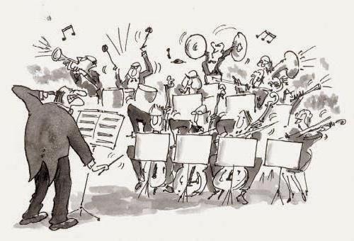 Kakofonija, što je