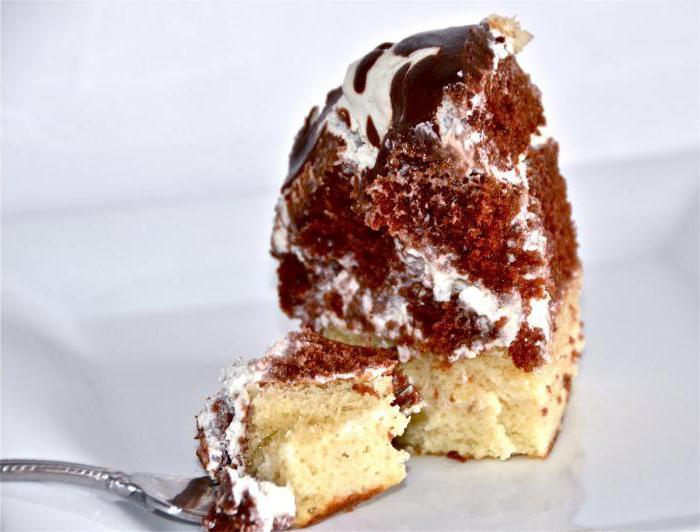torta Roly Ricci foto