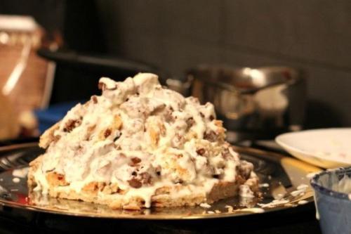 колач у минути од кекса
