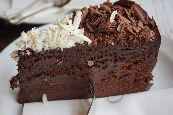 Deliziosa torta fatta in casa
