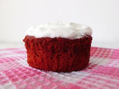 il cupcake è gustoso e facile